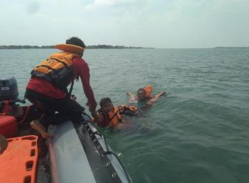 Water rescue PMI - Water rescue PMI